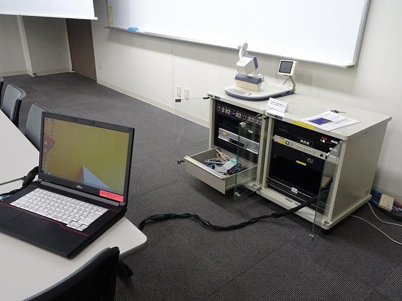 AVラック AVラックラック内部 備品・AV機器    AV equipment  ... 新座